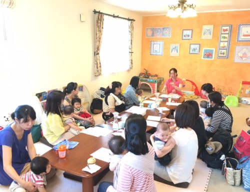 6/27(Thu) 離乳食ランチ会 in L'Atelier de Pop Spoon(アトリエ・ドゥ・ポップスプーン)※受付開始