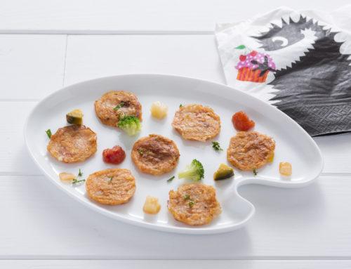 10/29(Tue)お豆の🎃ハロウィンパーティー離乳食ランチ会★★★ ※満席