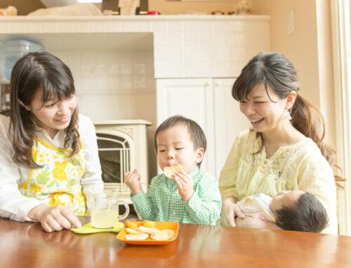 6/16(Wed)離乳食相談会 お持ち帰り離乳食3品付き ※託児OK  満席
